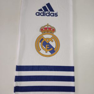 Buff Real Madrid